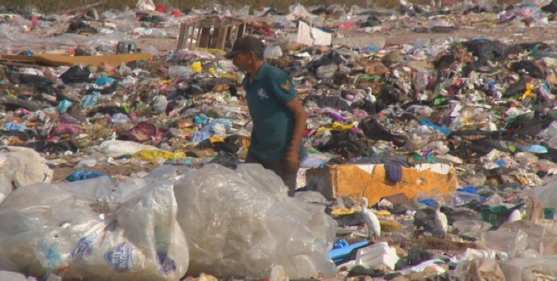 Se incrementan las toneladas de basura en Culiacán