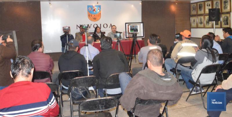 En Navojoa, Cabildo autoriza compras a Alcaldesa