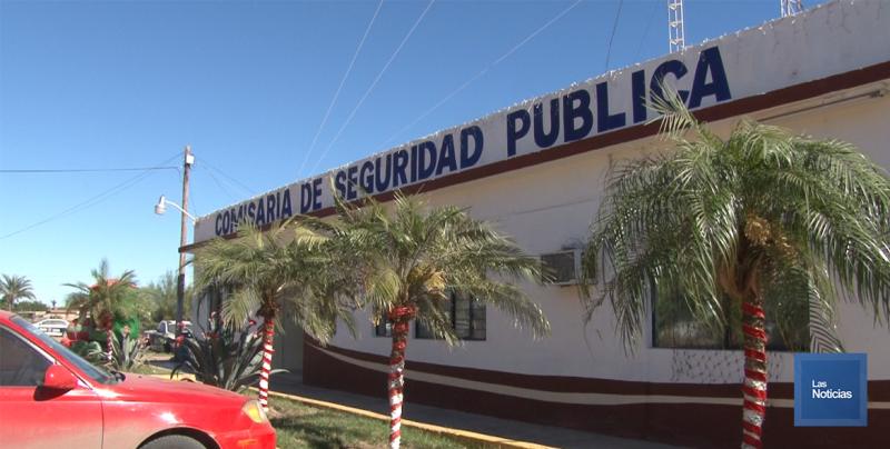 En la Región del Mayo autoridades presentan saldo blanco en año nuevo