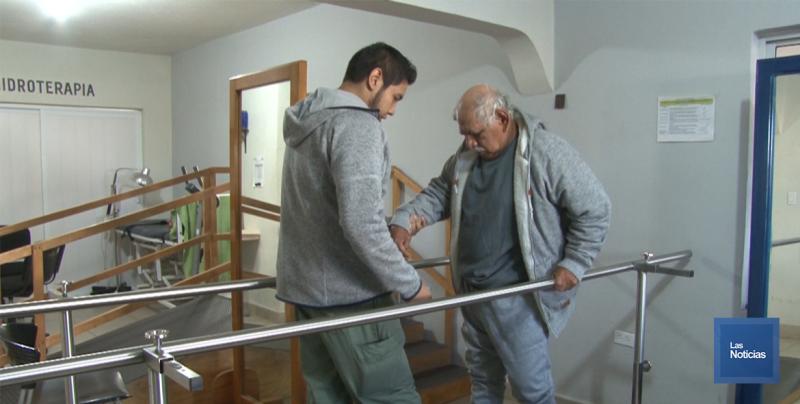 En Cajeme, invitan a ciudadanos a recibir terapias en la Unidad Básica de Rehabilitación