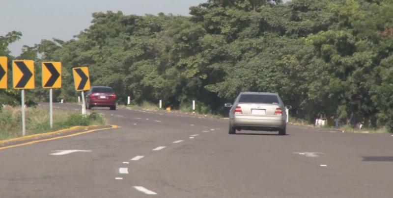 La RNC integra 171,346.92 km de carreteras en México