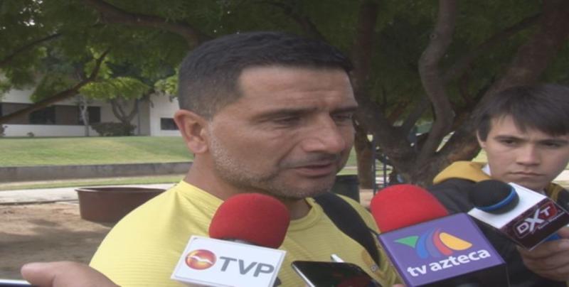 José Martínez se integra al cuerpo técnico de Dorados