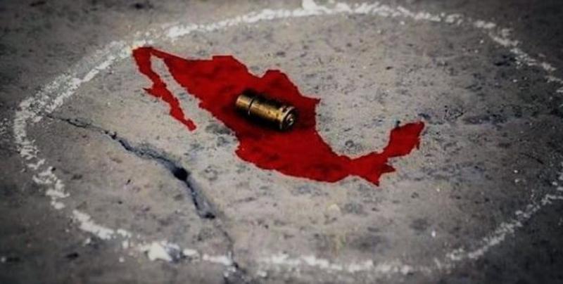2018 el año más violento de la historia en México: ONC