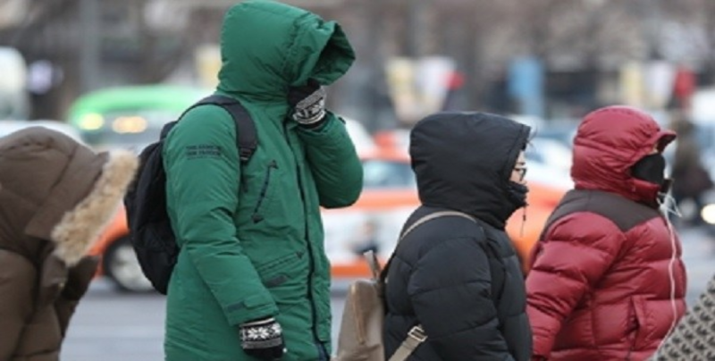 Persiste descenso de temperaturas al norte, noreste y oriente de México