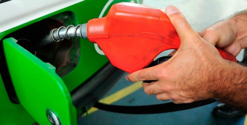 Gasolinas aumentarán máximo 40 centavos en 2019: AMLO