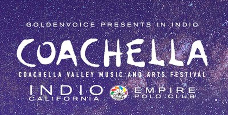 Conoce a los latinos que se presentarán en Coachella 2019