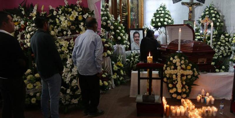 Era policía municipal el asesino de alcalde de Tlaxiaco
