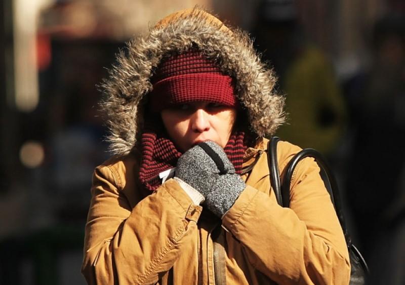 Recomendaciones para protegerse del frío: PC