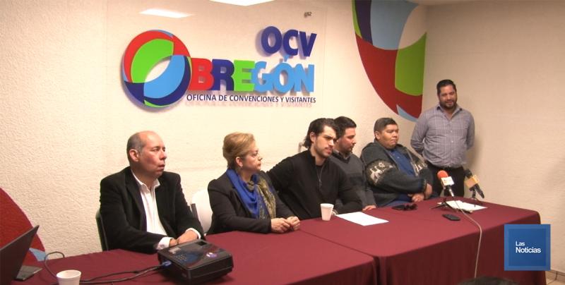 Presentarán en Obregón 10 cortometrajes de productores locales