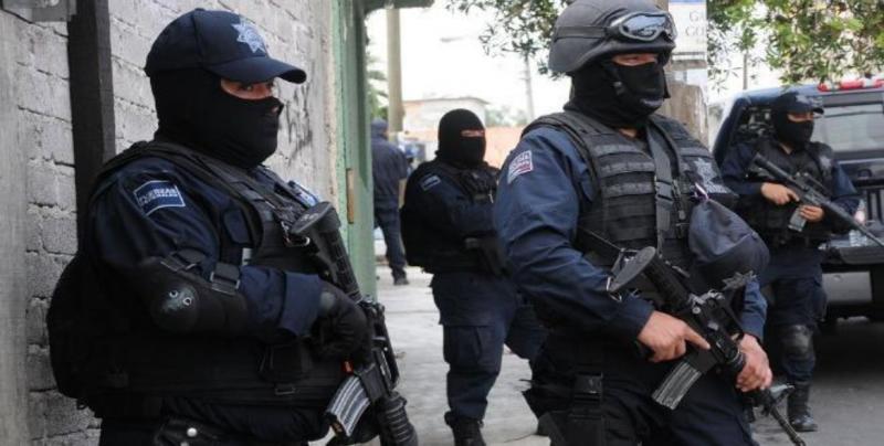 Secta que retenía a niños de EU operaba en México