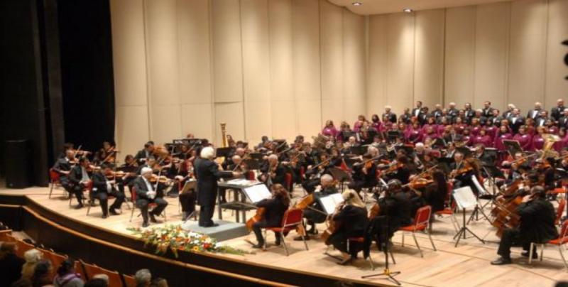 La Sinfónica uruguaya quiere ubicarse entre las mejores del continente