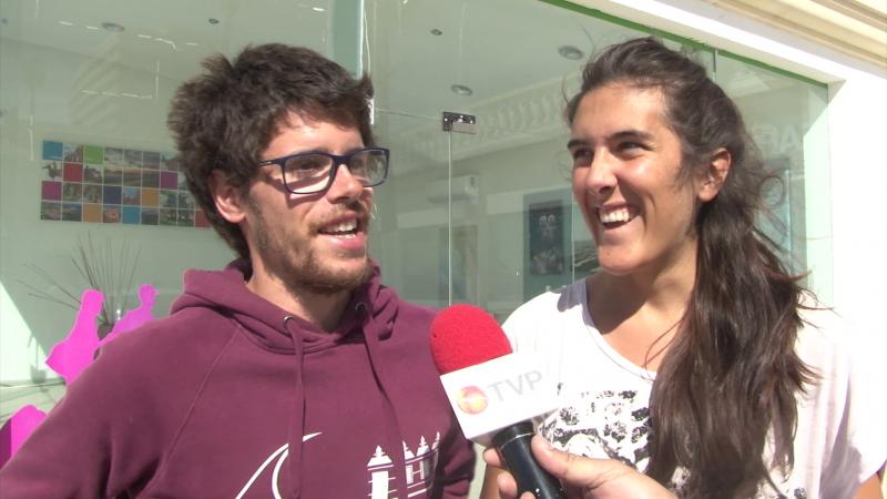 Turistas de España recorren México en su vehículos