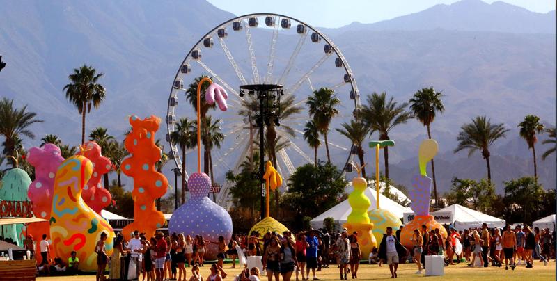 YouTube transmitirá completo el festival Coachella