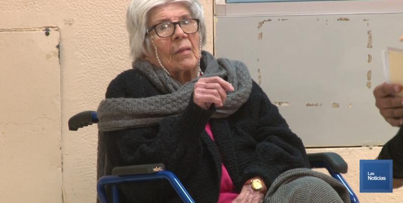 LLama Secretaría de Salud a extremas cuidados en Adultos mayores por el frío