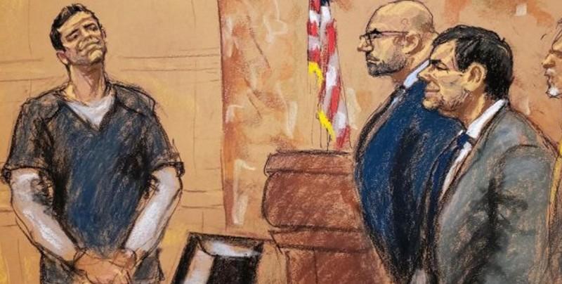 """""""El Chapo"""" mantuvo contactos con la DEA en 2007, según el hijo de su socio"""