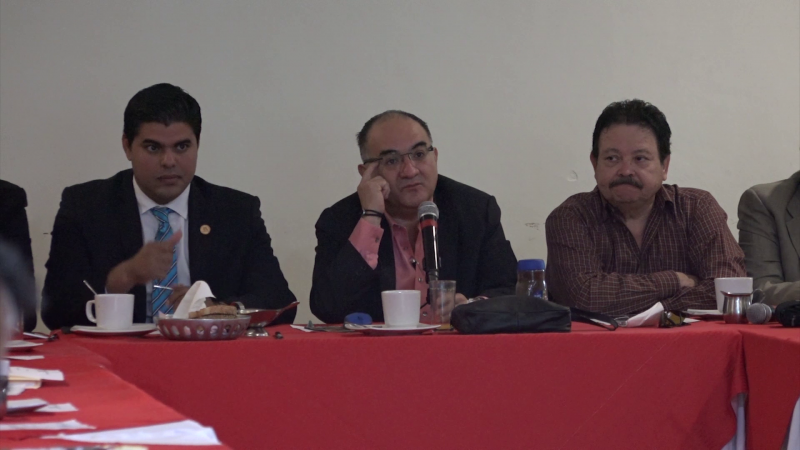 Solicitan abogados reformas a la Ley de aranceles para legistas