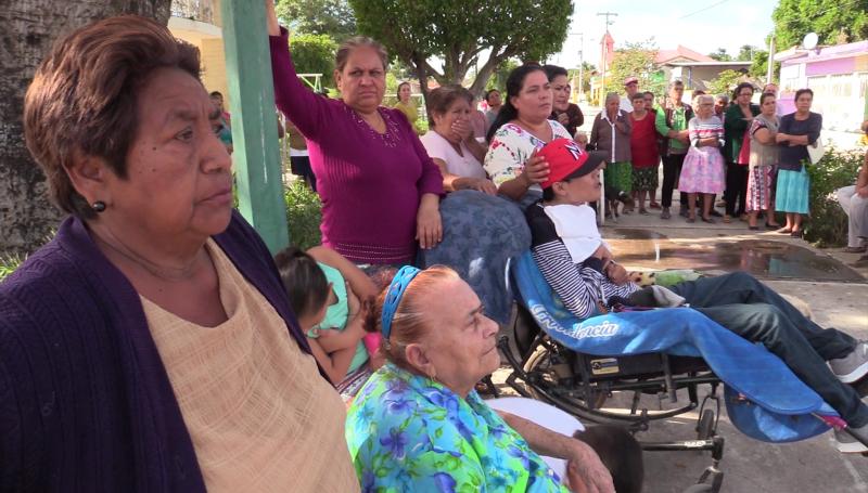 """Se registran personas de la zona rural al programa """"68 y Más"""""""