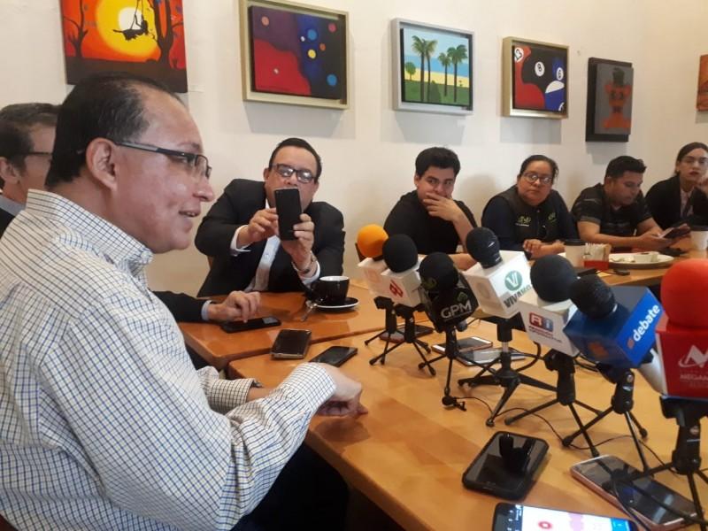 Diputados de MORENA promueven actos de violencia en el Congreso : Jacobo Gutiérrez