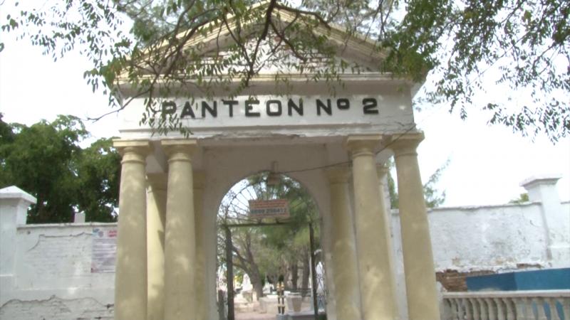 Panteón Ángela Peralta será museo