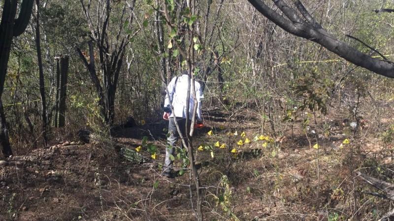 Encuentran a persona asesinada en El Espinal