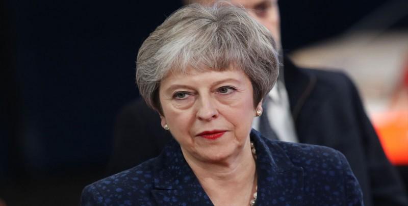 """May presidirá un comité para coordinar los preparativos del """"brexit"""""""