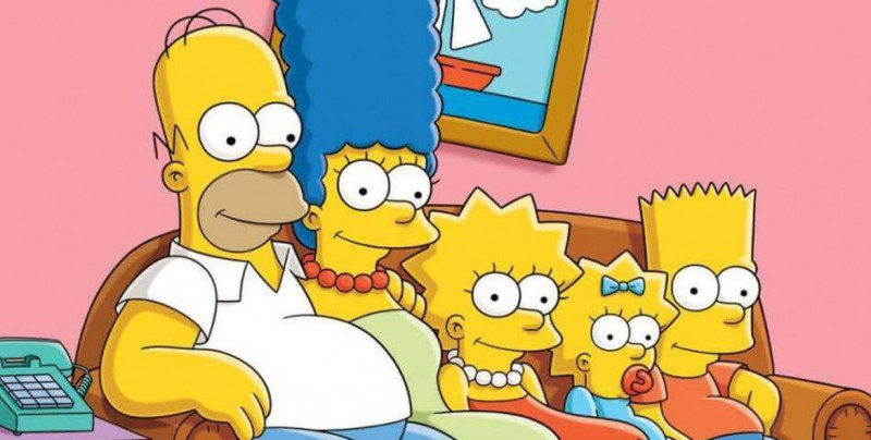 En tesis doctoral analizan la serie 'Los Simpson'