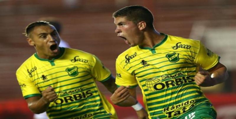Fabián Bordagaray llega a Dorados como refuerzo