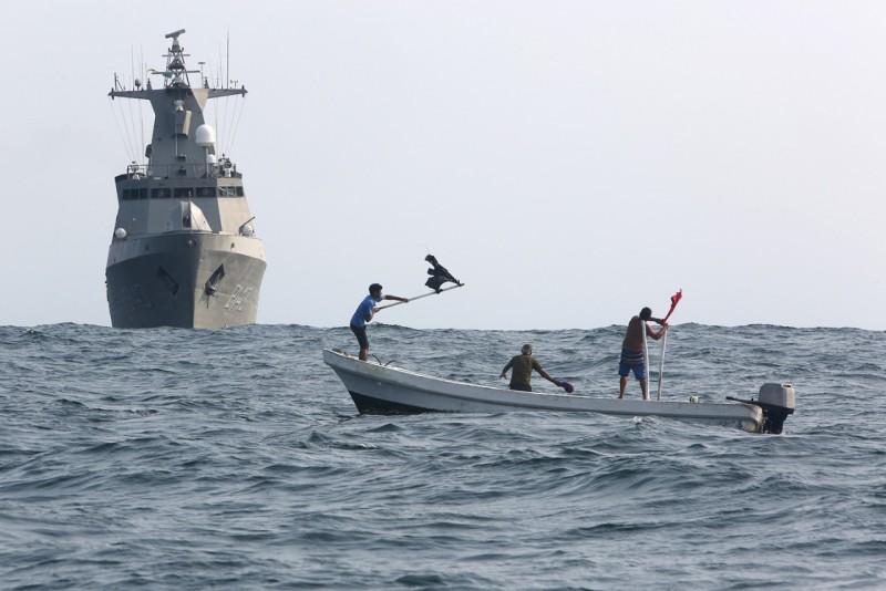 Rescatan a pescadores náufragos de San Blas, Nayarit