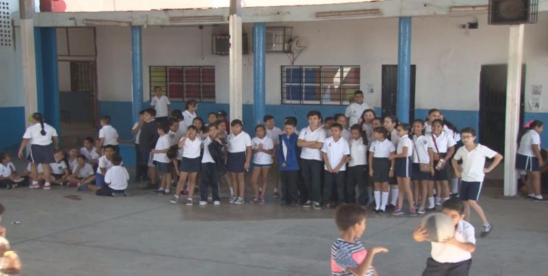 Sin incidentes reinicio del ciclo escolar en Sinaloa