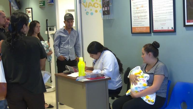 Sector salud no baja la guardia ante casos de influenza