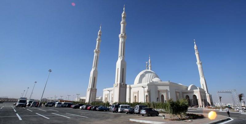 Inauguran en Egipto la Catedral más grande del Oriente Medio