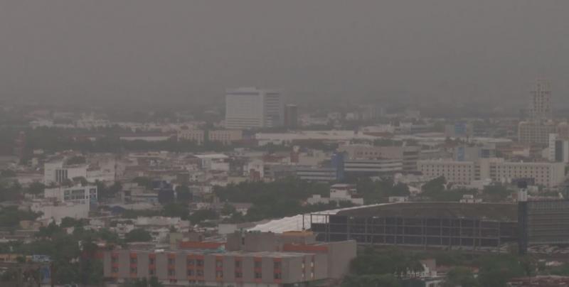 Se presentarán lluvias en Sinaloa hasta el próximo jueves 10 de enero