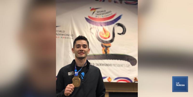 Atletas sonorenses destacan en competencias internacionales en el 2018