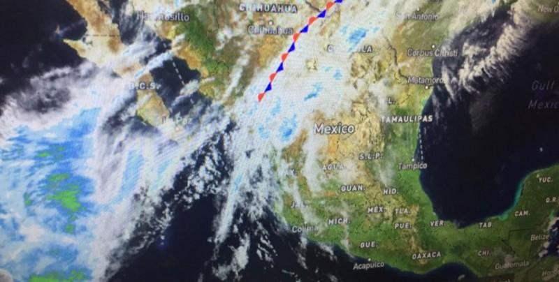 Seguirá bajando la temperatura en la región: Meteorológico
