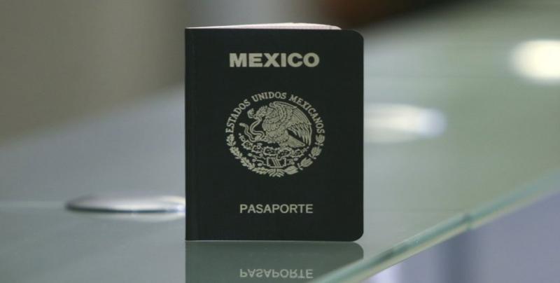 Conoce las nuevas tarifas para el pasaporte mexicano