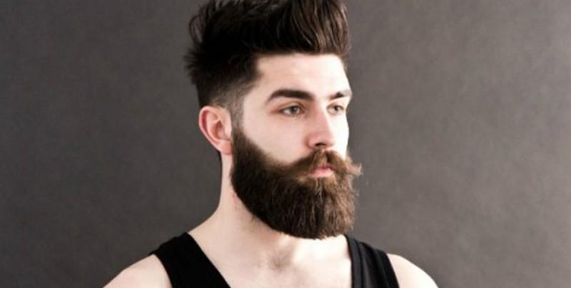 Estudio confirma que los hombres con barba son más infieles