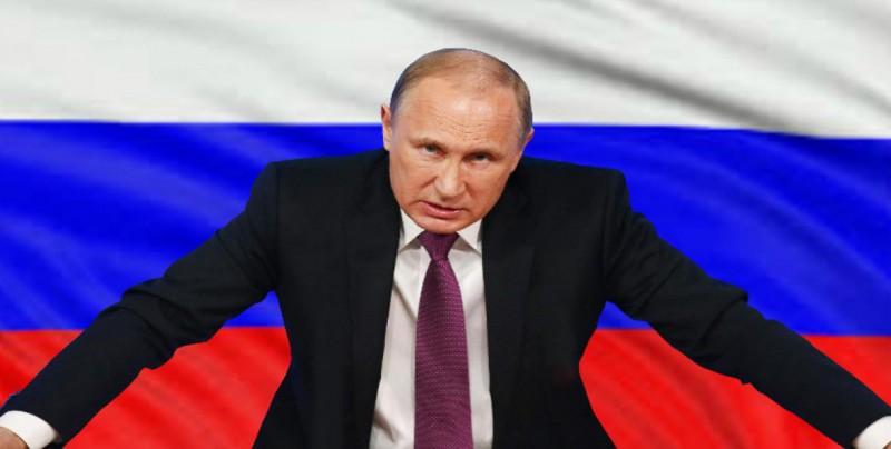Putin inaugura una terminal que recibirá gas de planta regasificadora de GNL