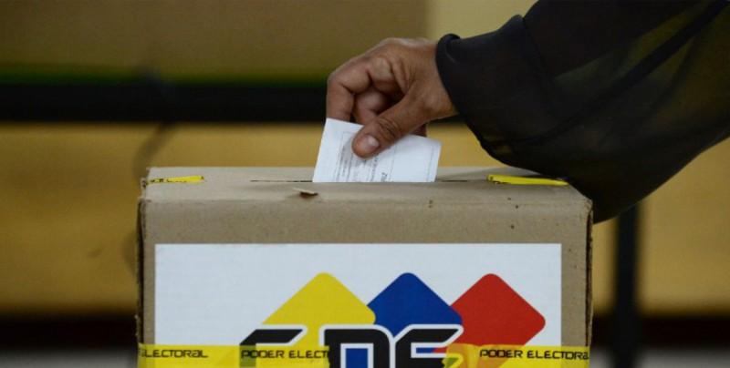 La UE insiste en que Venezuela debe organizar nuevos comicios presidenciales