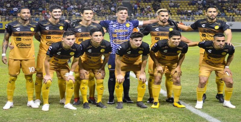 Ya tiene fecha el Dorados contra Zacatepec de la Copa MX