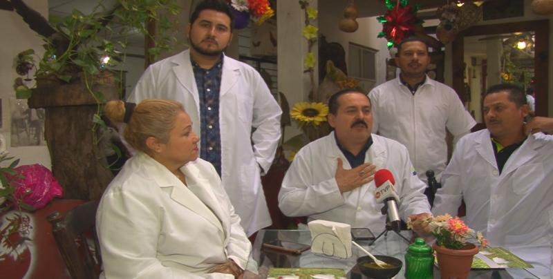 Solicitan trabajadores de salud respete asignación de 900 mdp