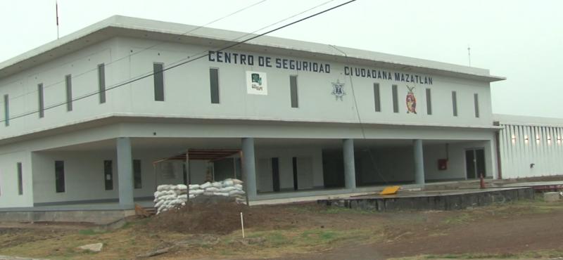 Muestra Centro de Seguridad Ciudadana un mal estado: Secretario de Ayuntamiento