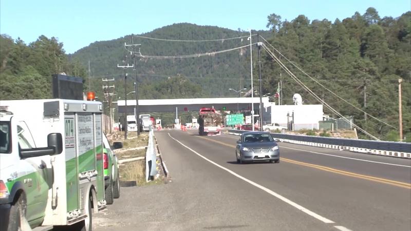 Buenos resultados en operativo carretero: Policía Federal