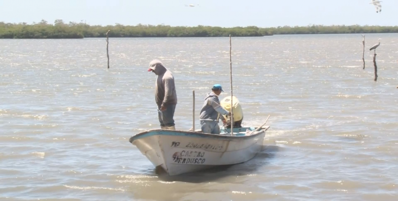 Presupuesto a pesca no tuvo recorte, afirman dirigentes de Cooperativas Ribereñas