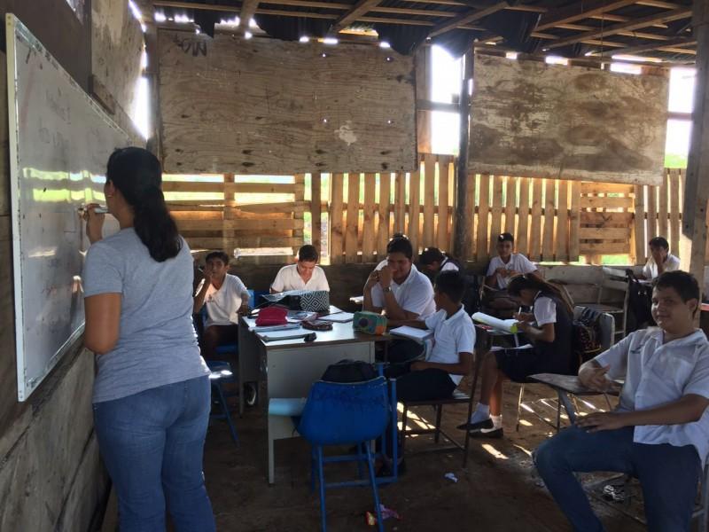 Se fortalecerá a la educación y la salud: Emilia Guerra