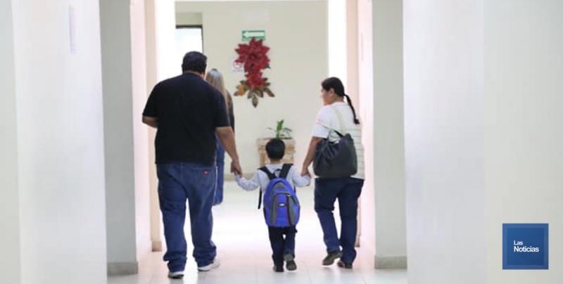 En el 2018 el DIF Sonora reintegró a 108 niñas, niños y adolescentes a sus familias