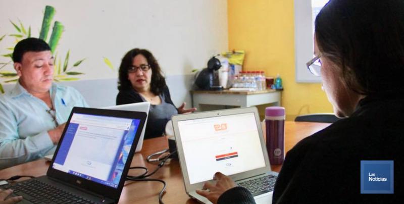 El COBACH digitalizó su sistema de control escolar y elimina el papel
