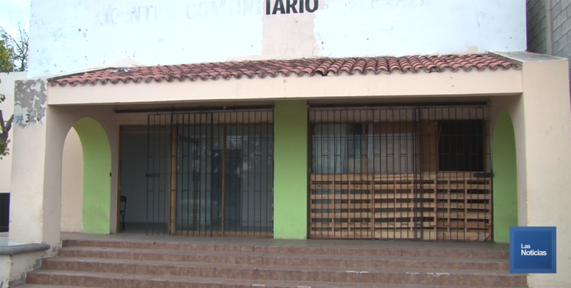 Dejaron sin energía eléctrica a la iglesia Oasis Familiar de Esperanza