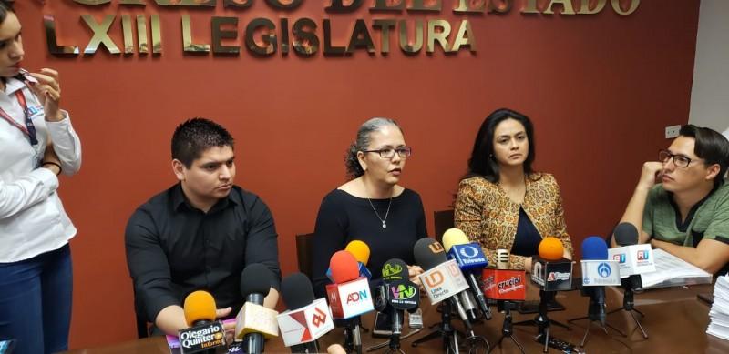 Llama fracción de Morena a qué prevalezca el diálogo en el tema del Presupuesto 2019