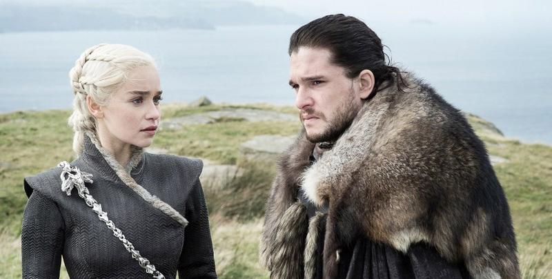 La última temporada de 'Game Of Thrones' se estrenará en 6 películas