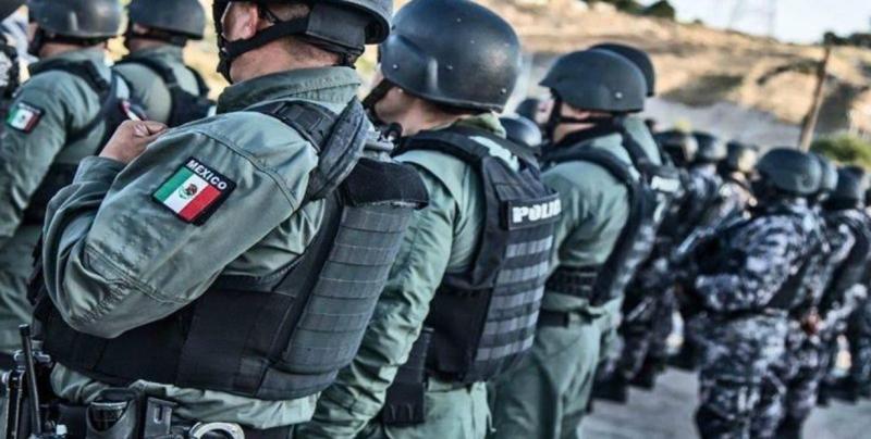 Guardia Nacional no resolverá inseguridad en México: Aureoles